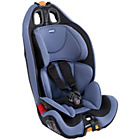 more details on Chicco Gro-Up Group 1-2-3 Car Seat - Blue.