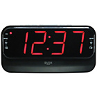 more details on Bush Big LED Alarm Clock Radio