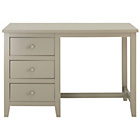 more details on Henley Desk - Grey.