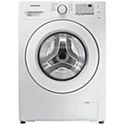 more details on Samsung WW70J3283KW 7Kg 1200 Spin Washing Machine - White.