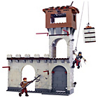 more details on Mega Bloks Assassins Fortress Attack.