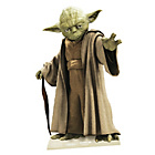 more details on Star Wars Yoda Small Cardboard Cut-Out.