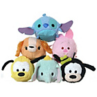 more details on Disney Tsum Tsum Mini Soft Toy Assortment.