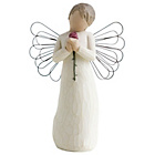 more details on Willow Tree Loving Angel Figurine.