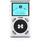 more details on Acoustic Solutions 160GB MP3 Player with Video - Silver.