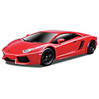 more details on Maisto 1:24 RC Lamborghini Aventador.