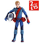 more details on Thunderbirds Are Go Action Figure - Alan.