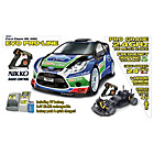 more details on Nikko Evo Proline Radio Controlled Ford Fiesta Rally Car.