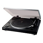 more details on Sony USB Turntable - Black.