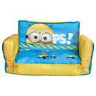 more details on Minion Junior Flip Out Sofa.