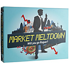 more details on Market Meltdown Game.