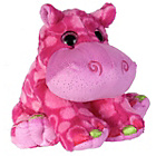 more details on Wild Republic Sweet Sassy Hippo 12 inch.