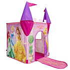 more details on Disney Princess Castle Feature Tent.
