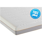 more details on Dormeo Options Memory Double Mattress.