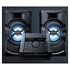 more details on Sony Shake X-1D Sound System.