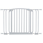 more details on Dreambaby Chelsea Safety Gate Kit for 71-100cm - White.