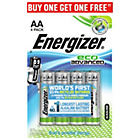 more details on Energizer Eco Advanced AA Batteries - 4 Pack.