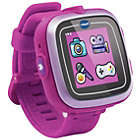 more details on Vtech Kidizoom Smartwatch Plus - Cerise.