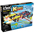 more details on K'NEX K-Force Dual Cross Blaster.