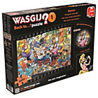 more details on WasgijBackWasgijBack to1 Puzzle - 1000 Piece
