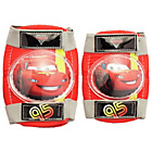 more details on Stamp Disney Cars Elbow and Knee Pads.