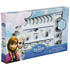 more details on Disney Frozen 30 Piece Tea Set.