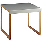 more details on Habitat Kilo Occasional Table - Grey.