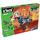 more details on KNEX Beasts Alive X Flame Building Set.