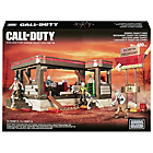 more details on Mega Bloks Call of Duty Zombies Tranzit Diner.