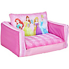 more details on Disney Princess Junior Flip Out Sofa.