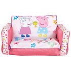 more details on Peppa Pig Junior Flip Out Sofa.