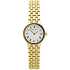 more details on Sekonda L Gold Plated Bracelet Ladies' Watch.