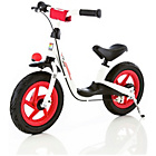 more details on Kettler Spirit Air Racing 12.5 inch Children's Bike.