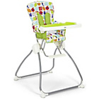 more details on Mamas & Papas Flip and Fold Highchair - Earlybird.