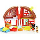 more details on Fisher-Price Bing's House.