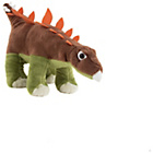 more details on Wild Republic National History Museum CK Stegosaurus 12 inch