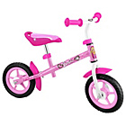 more details on Stamp Barbie Running Bike.