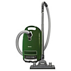 more details on Miele Complete C3 Excellence Bagged Cylinder Vacuum Cleaner.