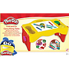 more details on Play-Doh Fold & Go Carry Along Table.