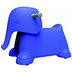 more details on Yetizoo Ride-On Elephant - Blue.