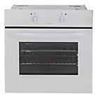 more details on Cookworks CBES Single Electric Cooker - White/Exp.Del.