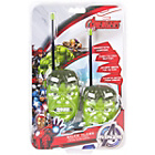 more details on Avengers Hulk Walkie Talkie.