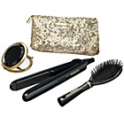 BaByliss Sheer Glamour Hair Straightener Set