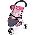 more details on Bayer Dolls Jogger Pushchair.