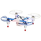 more details on Revell Control Wi-Fi Quadcopter X-Spy.