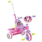 more details on Stamp Disney Minnie Mouse 8.5 Inch Tricycle.