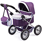 more details on Bayer Dolls Trendy Piccolina Pram.