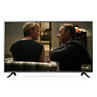 more details on LG 32LF650V 32 inch Full HD Smart LED TV - Grey.
