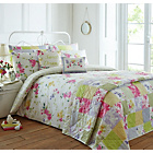 more details on Dreams N Drapes Palonia Fuchsia Duvet Cover - Double.