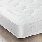 more details on Airsprung New Elliott Comfort Shorty Mattress.